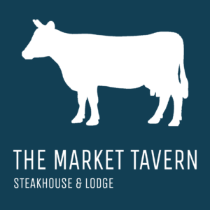 Market Tavern Steakhouse & Lodge Logo